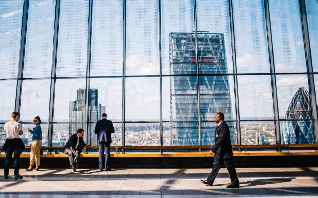 Le gouvernement énonce des incitatifs à l'appui de la transformation de votre entreprise